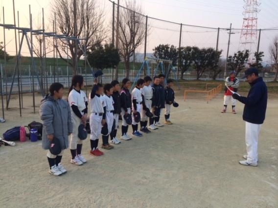 【学童】2月コーチ賞